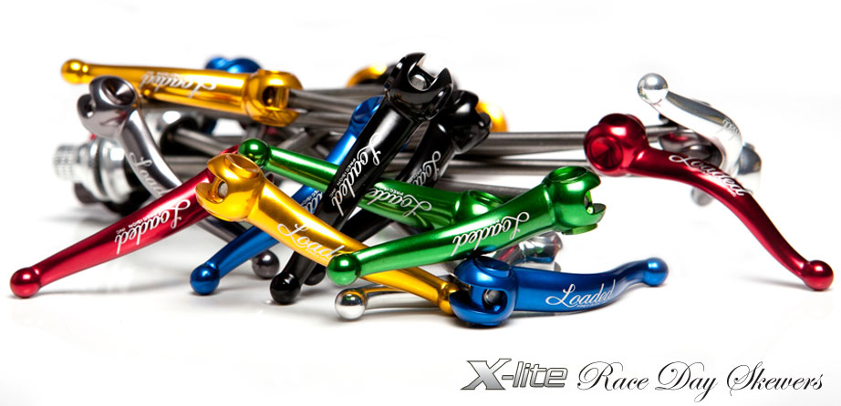 Xlite Titanium RaceDay
