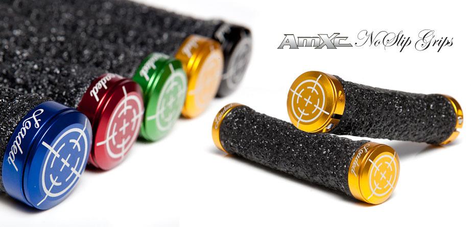 AmXC NoSlip Grips