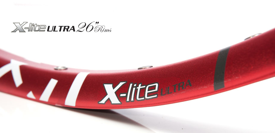 Xlite Ultra Tubeless 26