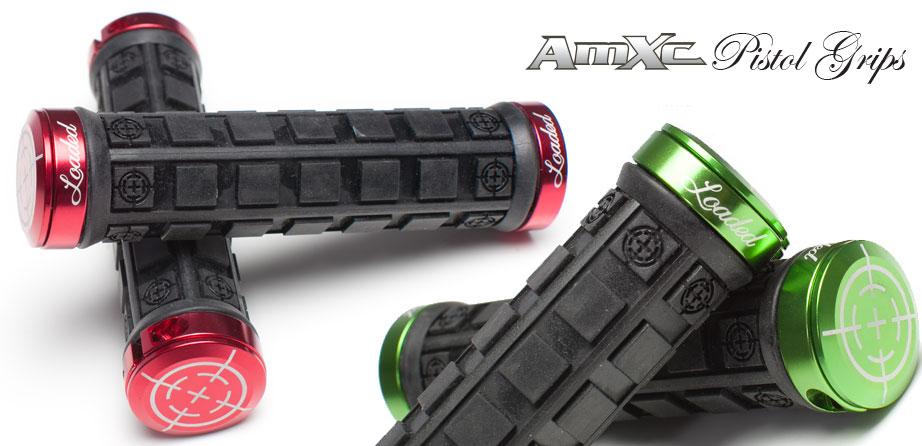 AmXC Pistol Grips