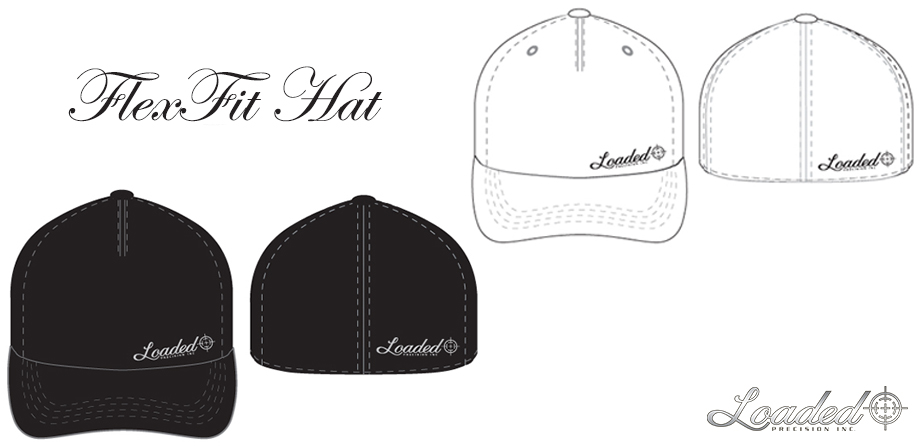Loaded Flex Fit Hat
