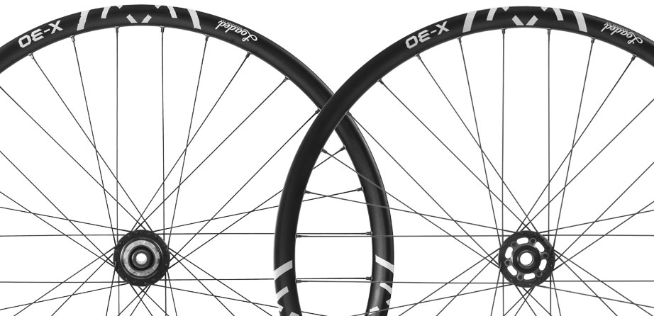 X30 29 Tubeless (XC, Trail)